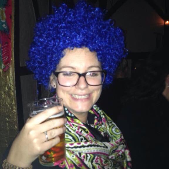 Gæstebrokker: Maja Møller Stürup – Jobcenter-Blues