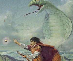 Instagram-QUIZ uge 17 – Harry Potter og Hemmelighedernes Kammer