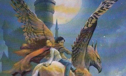 Instagram-QUIZ uge 18 – Harry Potter og Fangen fra Azkaban