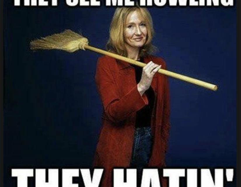 Liste over Harry Potter quizzer her på siden